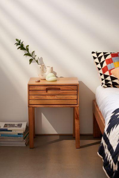 Lita Nightstand Urban Outfitters Furniture Nightstand Custom