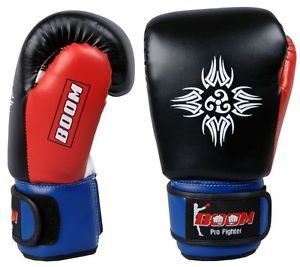 VERUS Boxing Gloves MMA Muay Thai Kickboxing Fight Mixed Martial Arts Punching
