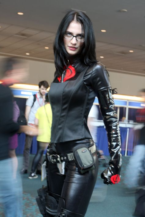 Baroness (the GI Joe villainess)