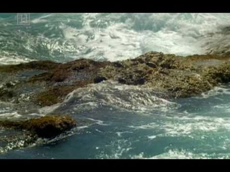 The Minotaurs Island... Fascinating video about ancient Crete and surrounding areas!