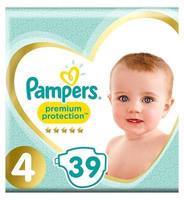 Nappies Form Such A Large Part Of The Costs Of Bringing Up A Child It Seems Sensible To Me To Try And Do It T Pampers Premium Care Baby Event New