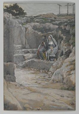 Holy Saturday Now What Holy Saturday Jesus Tomb Biblical Art
