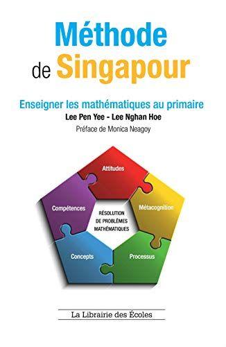 Telecharger Pdf Enseigner Les Mathematiques Au Primaire Pdf Par Broche Livre Jeunesse G En 2020 Enseignement Methode De Singapour La Librairie Des Ecoles