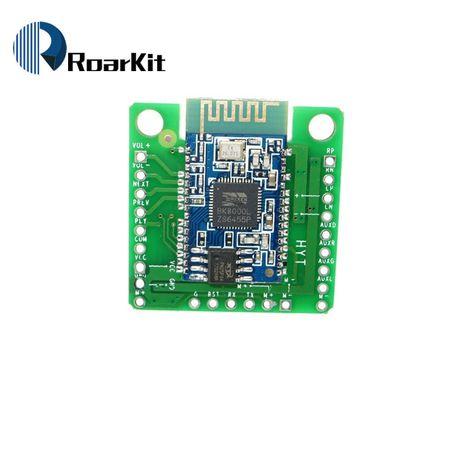 BK8000L Bluetooth Amplifier Board Module For AUX Audio Receiver Dual 5W Stereo