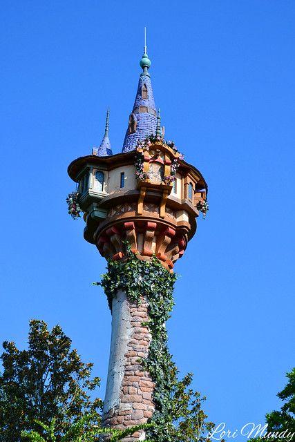 34++ Rapunzels tower info