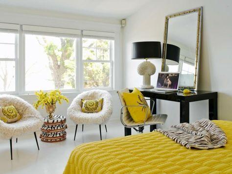 111 Wohnideen Schlafzimmer Fur Ein Schickes Innendesign