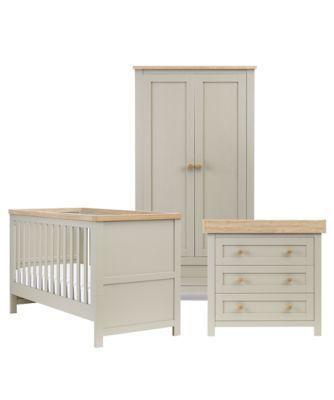 Blue Nursery Furniture Boy Mothercare