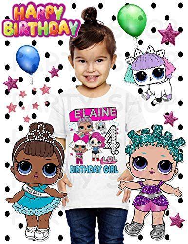 Girls Birthday Shirts,Peppa Pig Birthday Shirt T-SHIRTS Peppa Pig ADA Birthday Party,ADD any name and age FAMILY Matching Shirts Ada#1 Peppa Pig BIRTHDAY SHIRT