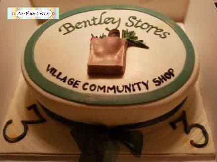 Groovy Village Community Shop 3Rd Birthday Cake 3Rd Birthday Cakes Funny Birthday Cards Online Necthendildamsfinfo