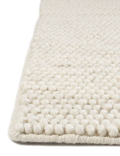 Pure Wool Raglan Rug Bedroomspiration Rugs