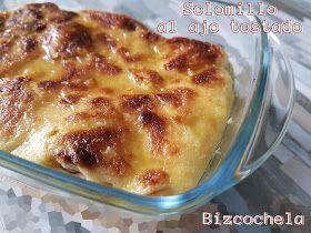 Solomillo Al Ajo Tostado Recetas De Comida Recetas De Cocina