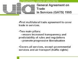 8 best trade and globalisation images on pinterest international with agreement such as gatt the general agreement of trade and services is also part platinumwayz