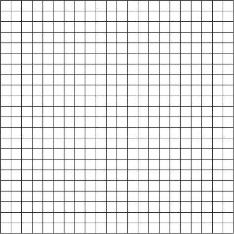 Printable Graph Paper  Paper Maniac    Graph Paper