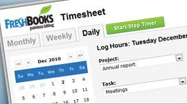 The Best Free Small Business Accounting Software