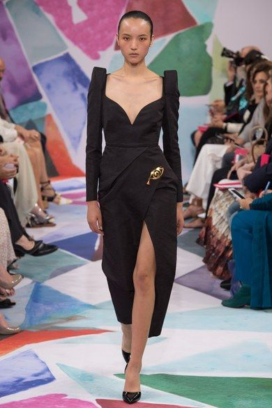 Schiaparelli Fall 2016 Couture Fashion Show Fashion Show Fashion Couture Fashion