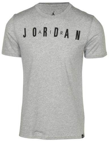 e82e6e2a92f6 Jordan Men's Nike The Iconic Air Jordan T-Shirt | T-Shirt Lovers in ...