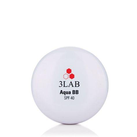 3Lab Aqua BB SPF 40