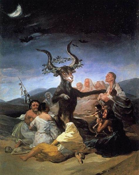 Francisco Goya, Goya Paintings, Art Ancien, Poster Prints, Art Prints, Antique Paint, Paul Gauguin, Gothic Art, Gothic Images