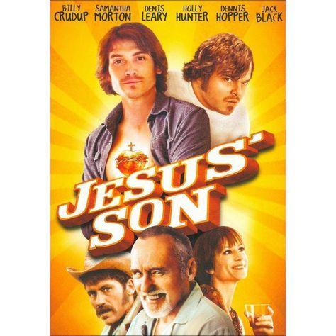Jesus' son (Dvd), Movies
