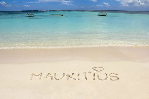 Mauritius - affordable tour packages from #EaziTravelTours. http://www.eazitraveltours.com