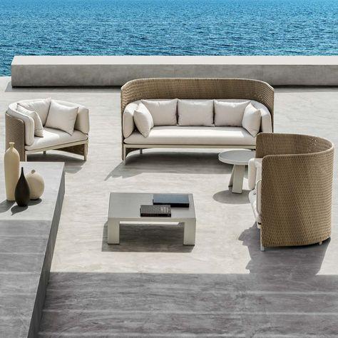 20 Canapes De Jardin Pour Un Coin Outdoor Confortable Salon De