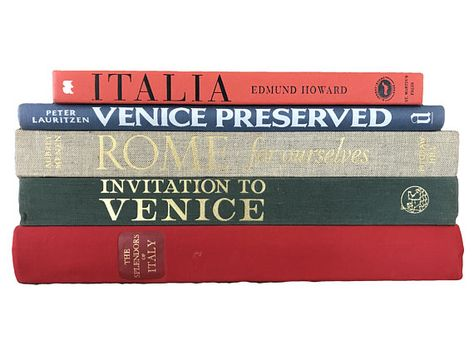 Coffee Table Books Italy Books About Italy Venice Rome Travel