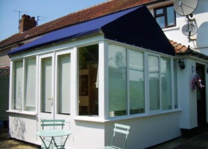 Canvas Conservatory Roof Cover Conservatory Roof Gazebo Curtains Roof Covering