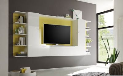 Modern Tv Cabinets Designs 2018 2019 For Living Room Interior Walls Over The Past One Or Two Decades The Place Tv Wall Unit Modern Tv Wall Modern Wall Units
