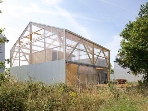 Gallery of Maison D / Fouquet Architecture Urbanisme  - 4