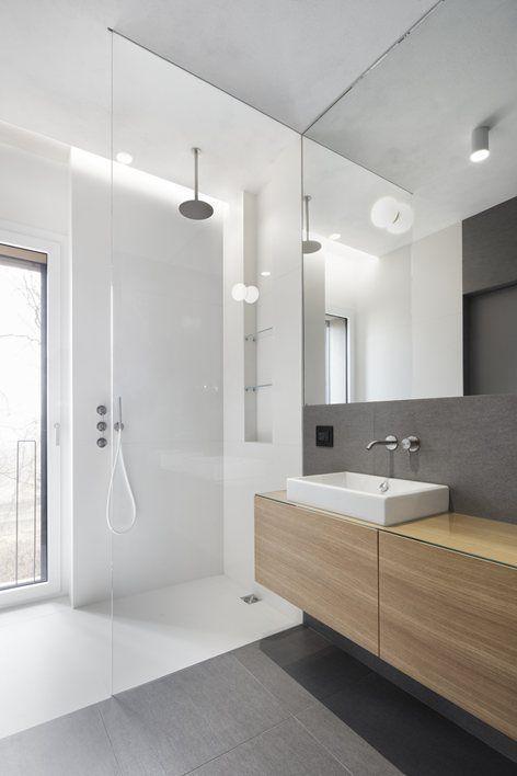 49 Totally Inspiring Master Bathroom Designs Ideas In 2020 Badezimmer Design Badezimmer Innenausstattung Badezimmer Set