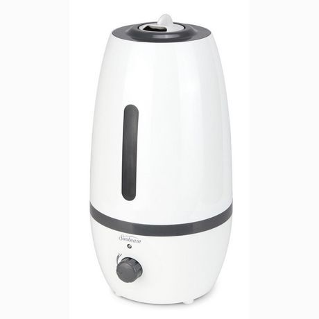 70 Hour Ultrasonic Cool Mist Humidifier Home Aromatherapy