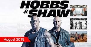 فيلم Fast Furious Presents Hobbs Shaw 2019 مترجم اون لاين مشاهدة فيلم Fast And Furious Hobbs Furious Movie