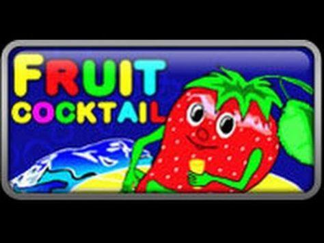 fruit cocktail секреты