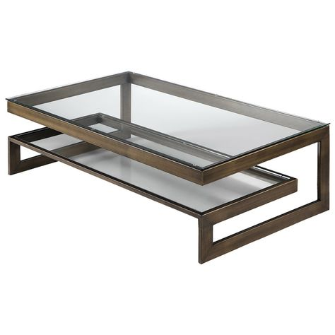 Liang Eimil Ziggi Coffee Table Houseology