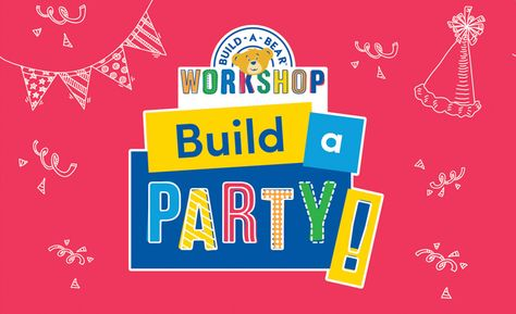 List Of Pinterest Build A Bear Birthday Party Invitation Pictures