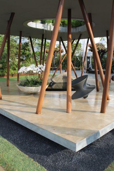 12 Best Maison Pilotis Images On Pinterest | Arquitetura, House Design And  Landscape Architecture Design