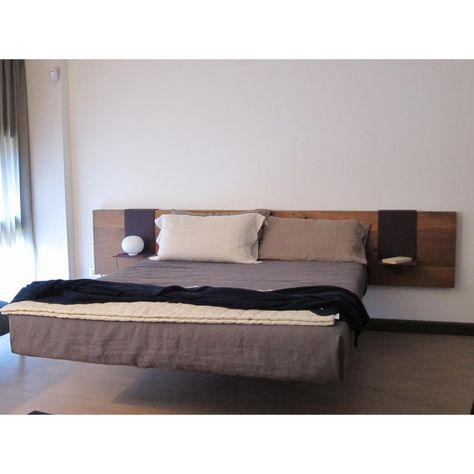 letto lago fluttua wildwood | No Place Like Home | Pinterest | Bed ...