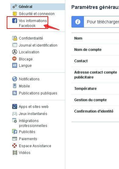 كيف تحذف حساب فيس بوك نهائيا أو تعطيل الحساب فقط Mega Pro24 Facebook