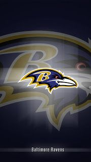 Free Download Baltimore Ravens Hd Nfl Wallpapers For Iphone 5 Baltimore Ravens Baltimore Ravens Logo Nfl New England Patriots