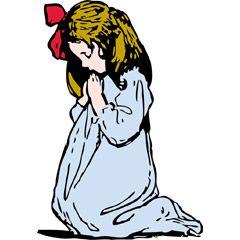 フリーイラスト素材 クリップアート 人物 子供 少女 女の子 祈る 祈り 横顔 手を合わせる 拝む Id 201309070700 イラスト フリー素材 イラスト 祈る