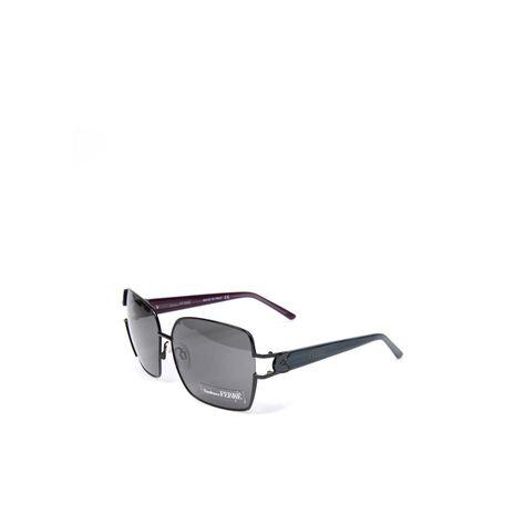 4b18385e1f2 Gianfranco Ferrè ladies sunglasses GF95004 Details - External Composition   Pvc
