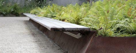 B3 Garden By Olm Paysagistes 03 Landscape Architecture Works