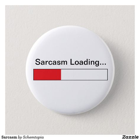Image result for sarcasm button