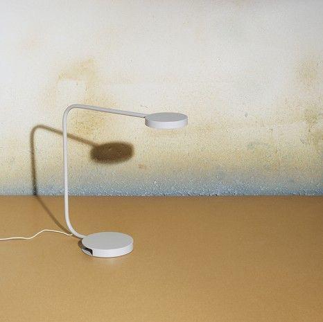 YPPERLIG LED gulvlampe mørkegrå IKEA