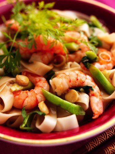 Salade : recette salade composée, nos meilleures recettes de salades