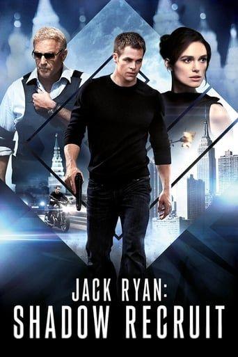 Regarder Jack Ryan Shadow Recruit Film Complet En Francais Kevin Costner Chris Pine Film Aksi
