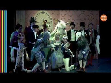 Video D Theater Musik Bucher Tanztheater Ballett