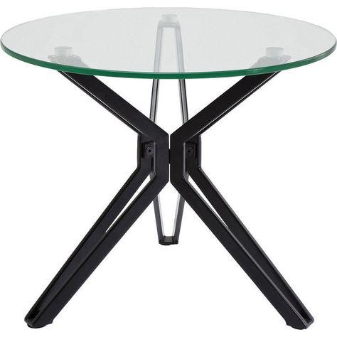 Sedie Da Giardino Brescia.Tavolino Moderno Ferro Vetro Tavoli Sgabelli