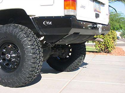 C Rok Rear Bumper With Images Jeep Xj Jeep Cherokee Xj Jeep