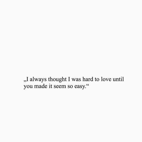even tho I still feel like that